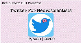 Twitter for Neuroscientists
