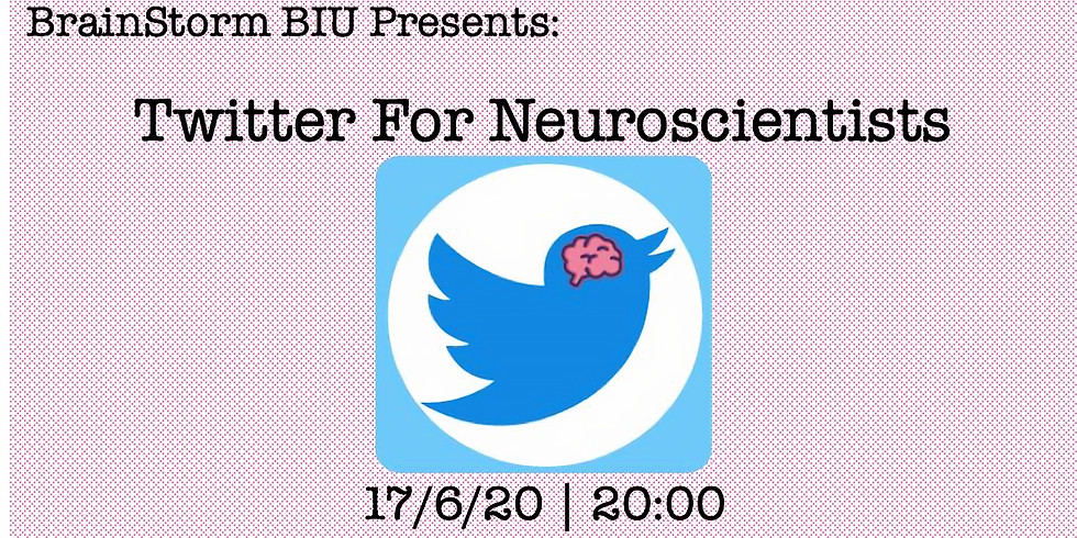 Twitter for Neuroscientists