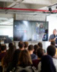 A networking Neurotech event