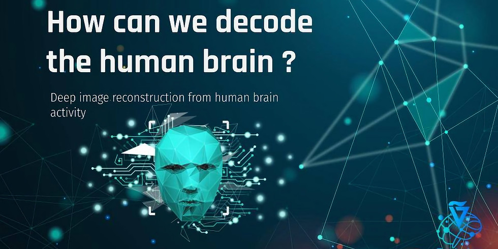 How can we decode the human brain? - BrainstormTechnion
