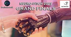 Neuropitch 2025 - FINALS