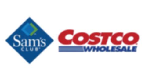 Sam's Club Costco Wholesale