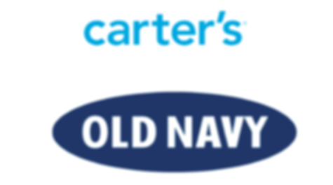 Old Navy Carter's