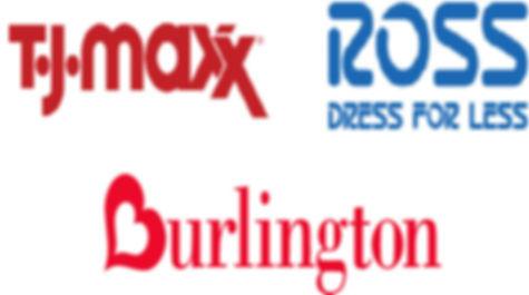 TJ Maxx Ross Burlington