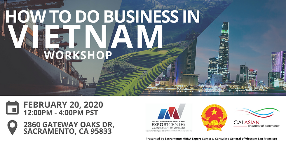 How to Do Business in Vietnam