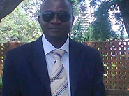 David Majeweta