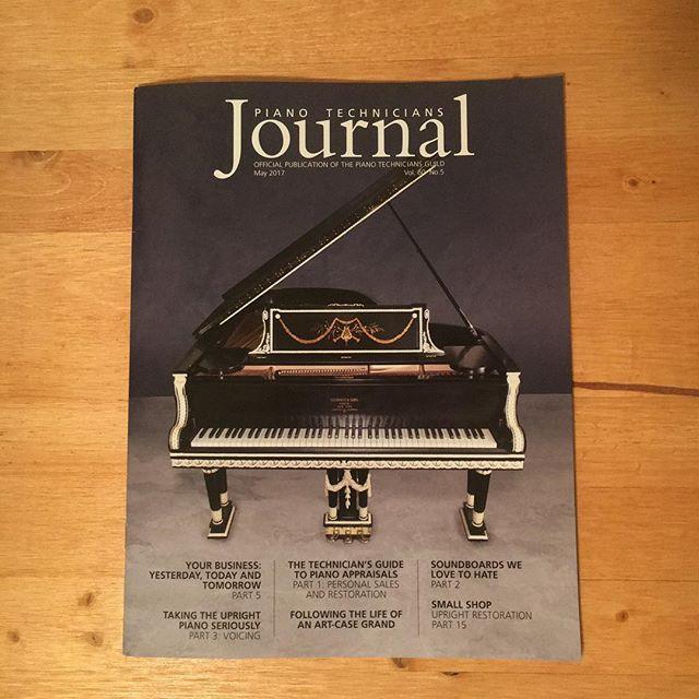 I've been Published!
