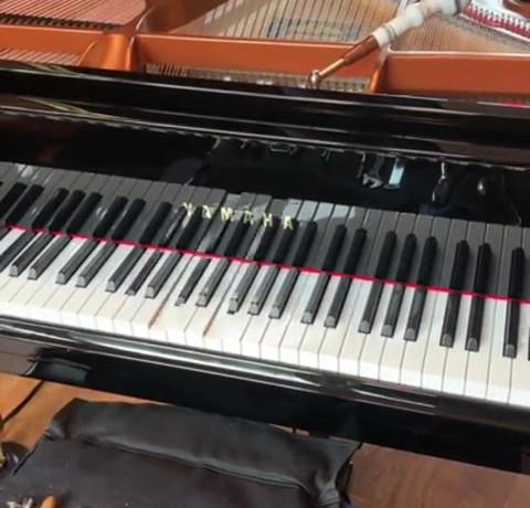 Piano Tuning in Dallas
