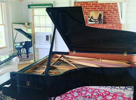 Why Does My Piano Go Out of Tune?