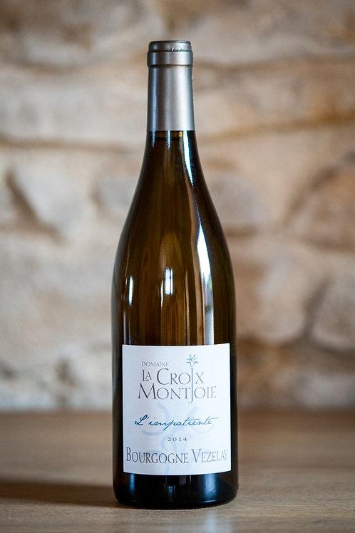 L'Impatiente 2018 - AOC Vézelay