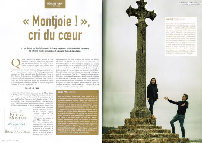 Bourgogne Magazine - Janvier 2019