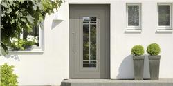 Ventanas y puertas en aluminio y PVC