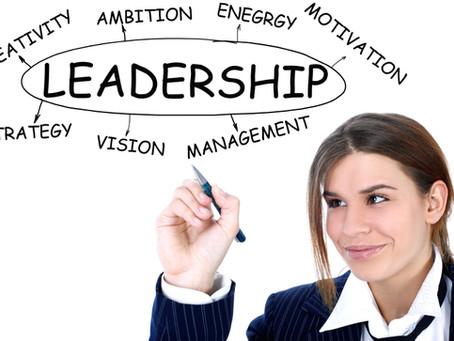 This Week's Top Stories About Leadership