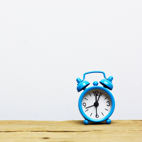 Time Management - Can We Get Better At It?