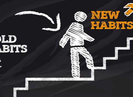 Developing New Habits?