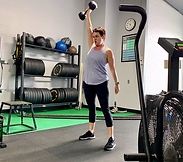 Train at an OPEX Gym when it suits you. All of your sessions are done under the watchful eye of skilled coaches and amongst welcoming, like-minded individuals.