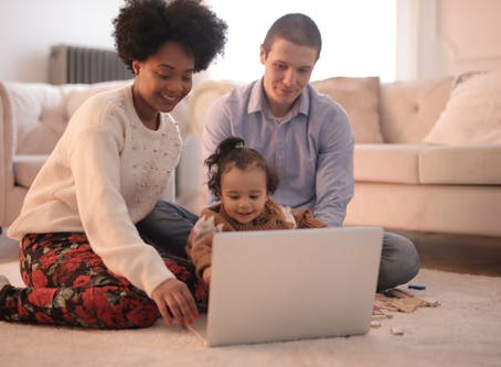 How Can I Work At Home With My Kids? - This Week's Top Stories About Leadership #4