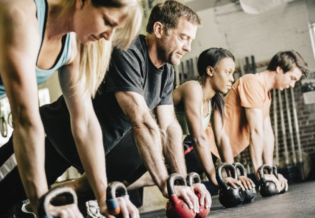 Group Classes - What You Should Know