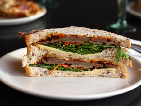 This Is Why The Feedback Sandwich Is A S**t Sandwich