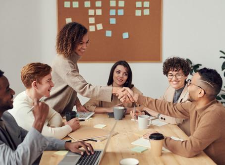 Companies Need to Think Bigger Than Diversity Training
