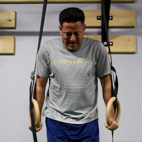 Why do you Workout? What the why behind your why?