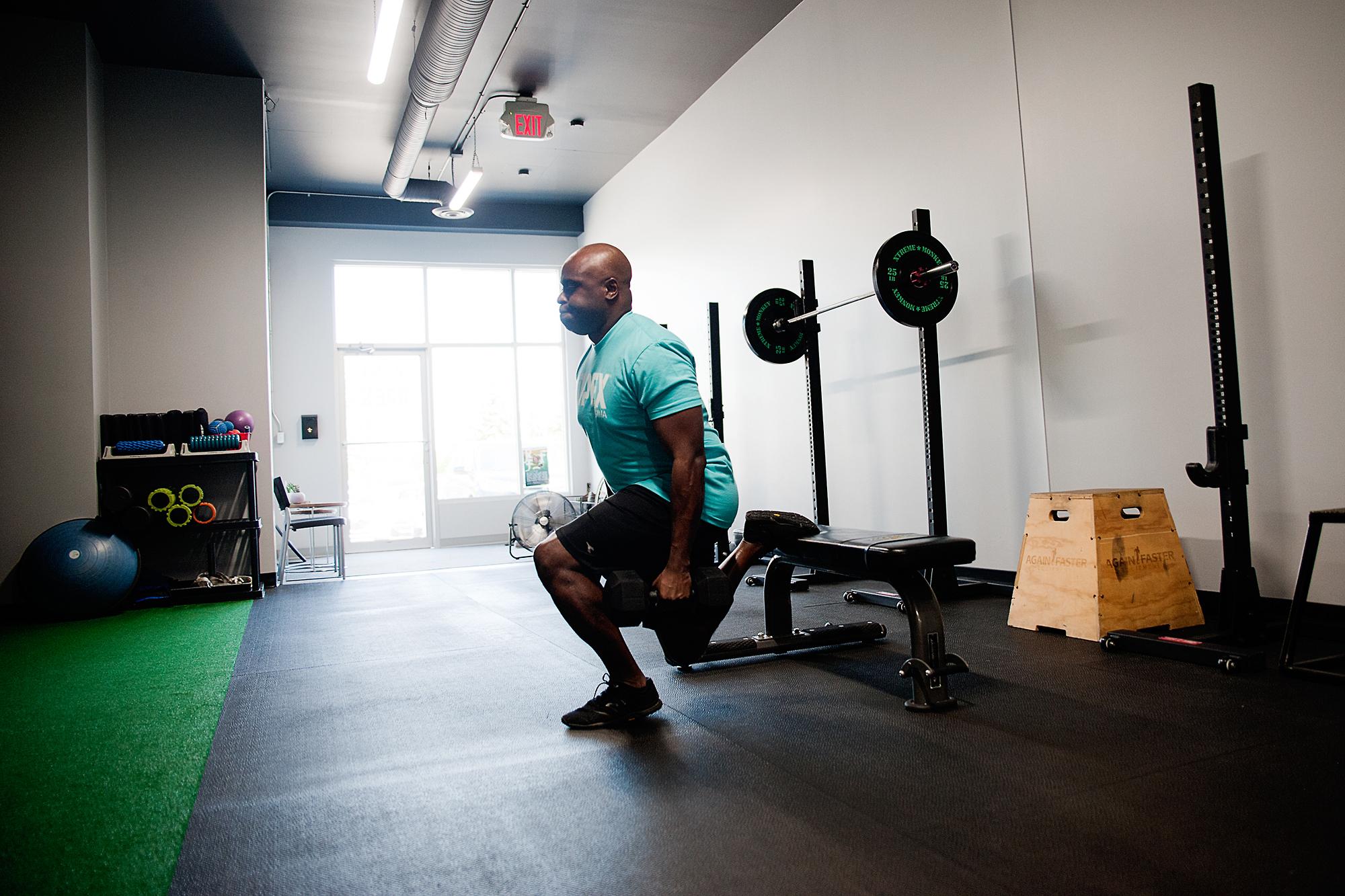 OPEX Regina Sport Training