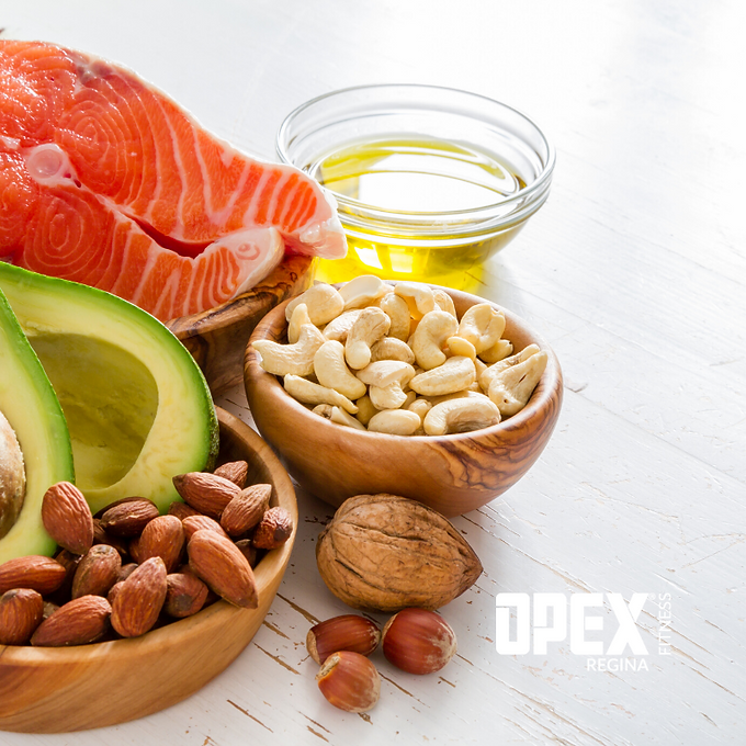 Demystifying Fats