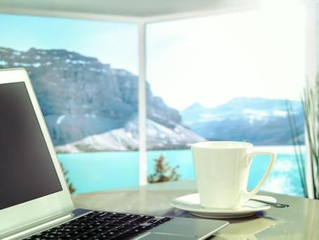 Remote Working Special - This Week's Top Stories About Leadership #3
