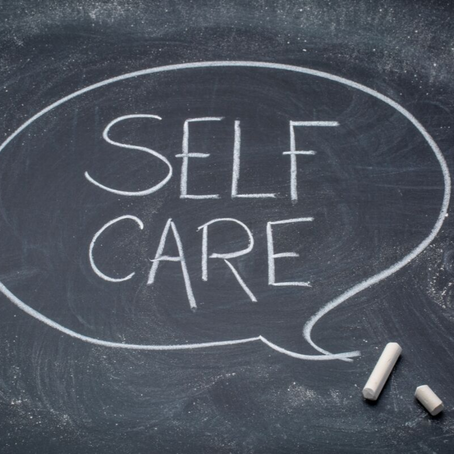 Can Self-Care be a Habit?