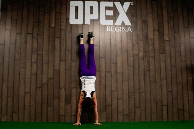 OPEX Regina