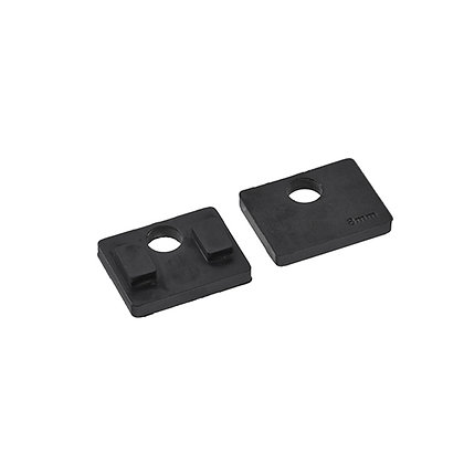 Rubber Inlay (12.7mm)
