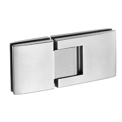Hydraulic Glass to Glass Hinge