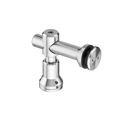 Wall to Glass Adjustable Support