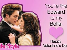 San Valentino con le Card di Twilight