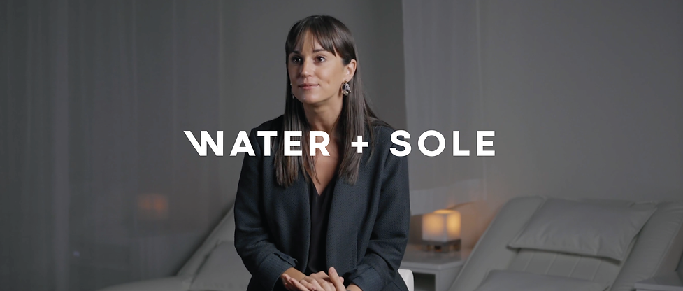 Water + Sole Documentary