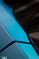 Chevy C7 Corvette Vinyl Wrapped