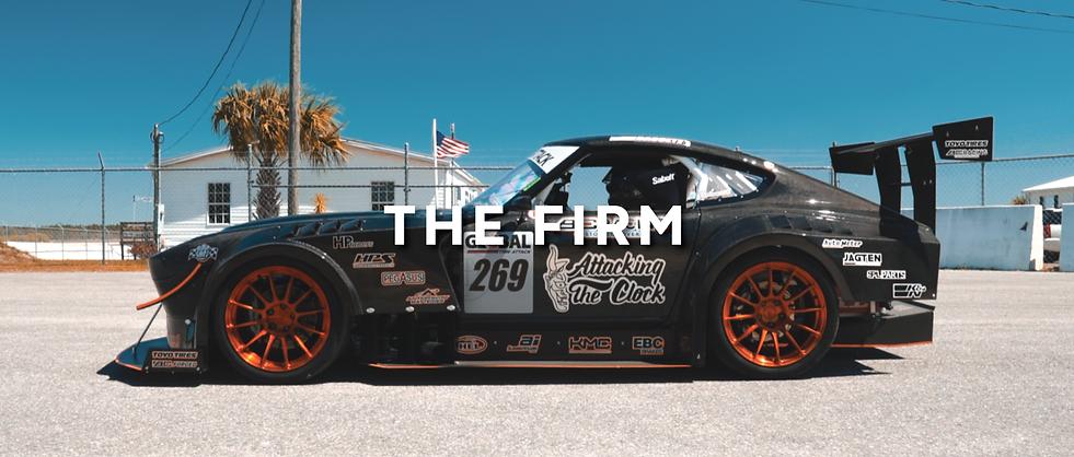 The Firm Race Park