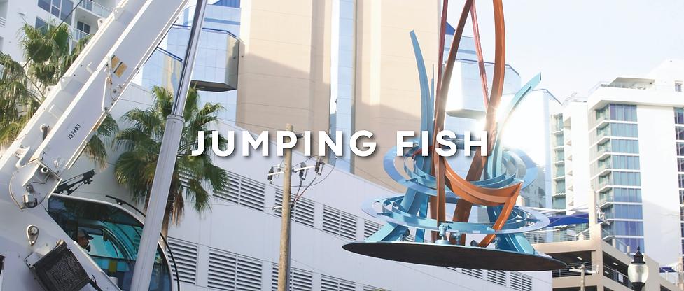 Jumping Fish Statue Documentary