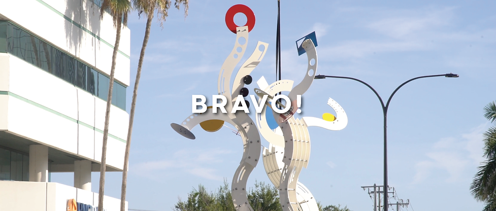 Bravo! Statue Documentary