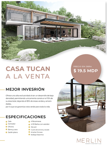 Merlin Property Investment Club