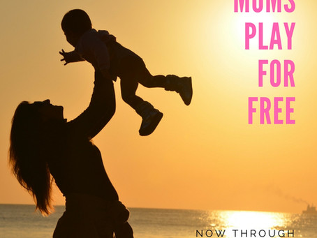 Free Escape Room for Mom