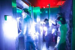 Lab 51 Escape Room