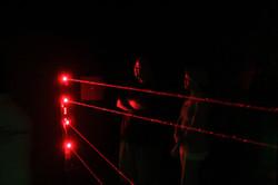 Live Laser Beams