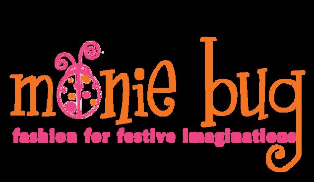 Monie Bug Logo