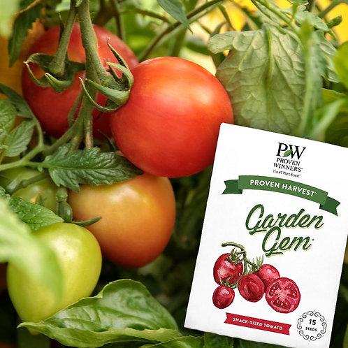 Garden Gem Tomato Seeds