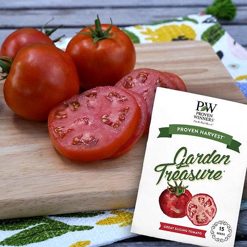 Garden Treasure Tomato Seeds
