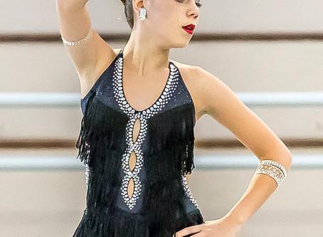Patinação Artística - Free Dance
