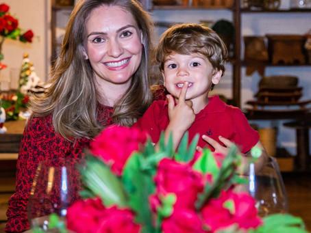 Márcio Antônio Natal 2020