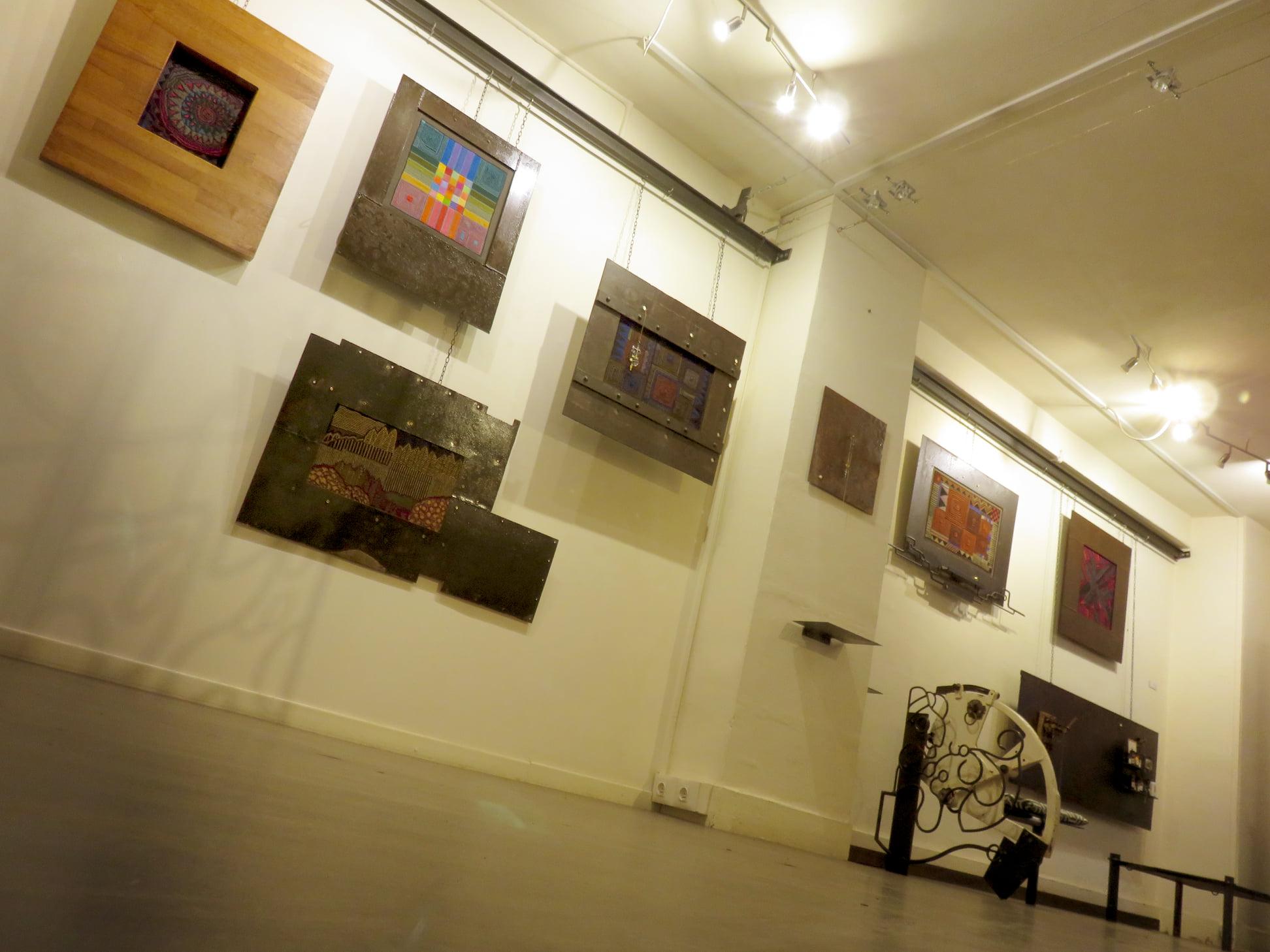 Galerie Atelier Ahtzic Silis