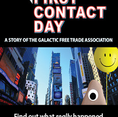 Xenotech First Contact Day
